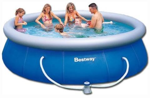 piscina hinchable