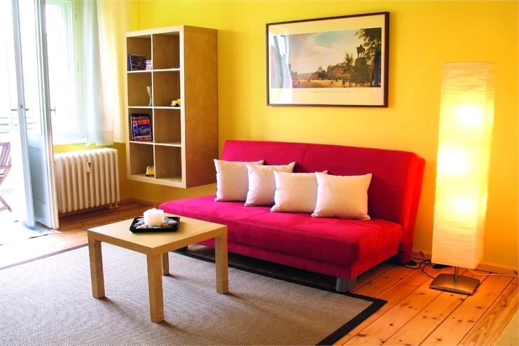 Pintar la casa las mejores tonalidades para cada for Pintura color lino