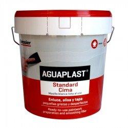 Aguaplast standard cima Beissier 1 kg Masilla blanca