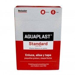 Aguaplast Standard capa fina Beissier Plaste Blanco