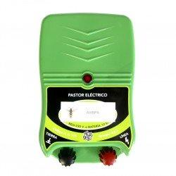 Pastor eléctrico a Batería externa y Red ZAR ZAR-45 0,5 Julios Avispas