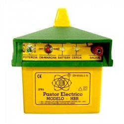 Pastor eléctrico Batería recargable HBR ION 0,3 Julios