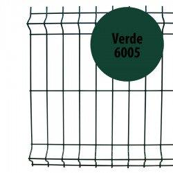 Malla Delfín Verde Ral 6005