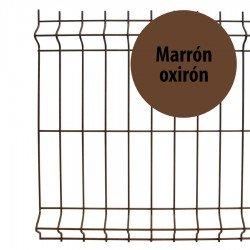 Malla Delfín Marrón Oxirón