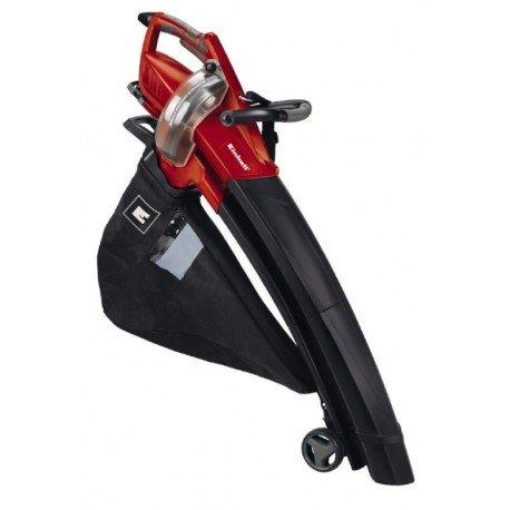 Aspirador-soplador-triturador eléctrico Einhell RG-EL 2700 E