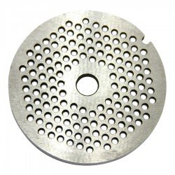 Placa para picadora Garhe calibre 4,5
