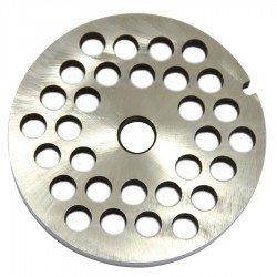 Placa para picadora Garhe calibre 10 Inox
