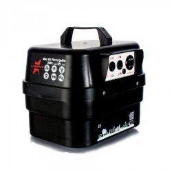 Pastor eléctrico Batería recargable y Solar Llampec Modelo 24 6 Julios