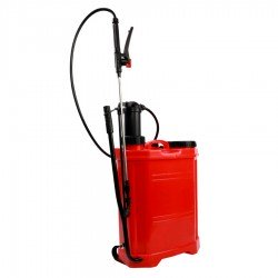 Sulfatadora Manual 16 L Mochila Pulverizador