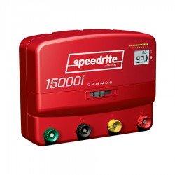 Pastor eléctrico a Red Speedrite 15000i 15 Julios MÁXIMA POTENCIA