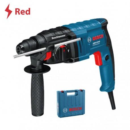 Martillo ligero Bosch GBH 2-20 D Professional Potencia 650 W