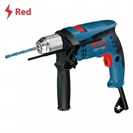 Taladro percutor Bosch GSB 13 RE Professional Potencia 600 W