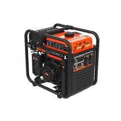 Generador Genergy inverter Rodas