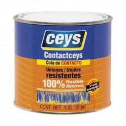 Cola de Contacto Contactceys Ceys Uso general