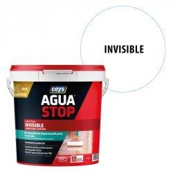 Impermeabilizante AguaStop Ceys Transitable Invisible