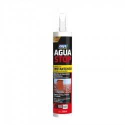 Masilla de Reparación AguaStop Ceys Instantáneo Cartucho 300 ml
