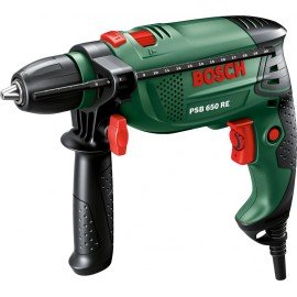 Taladro percutor Bosch PSB650RE CR