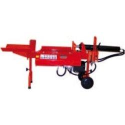 Astilladora eléctrica Ceccato Olindo SPLE 10-OR
