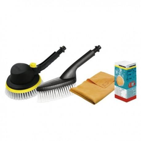 Kit para limpieza de automóvil 28504720