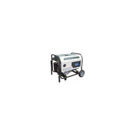 generador ayebe ener- gen7500