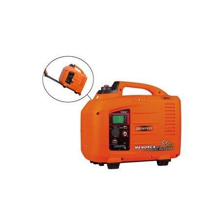 generador digital inverter menorca