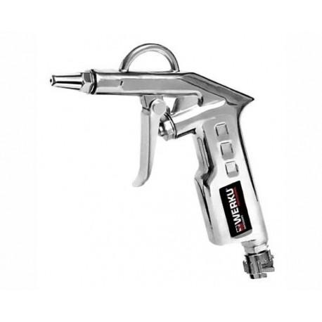 pistola sopladora werku wk500260