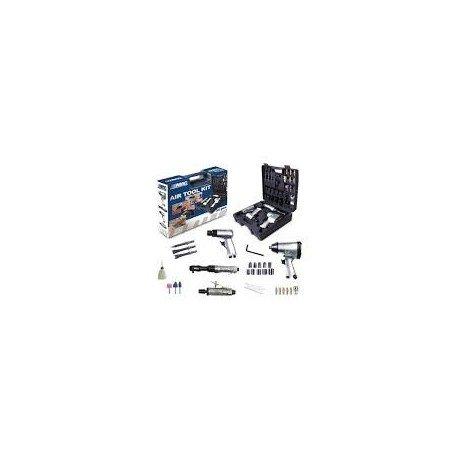 kit abac herramientas neumaticas 34 piezas