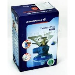 hornillo gas twister plus campingaz
