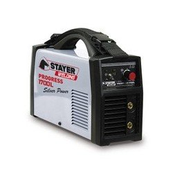 inverter 170A progress 1700