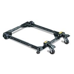 Base con ruedas uf230 unicraft