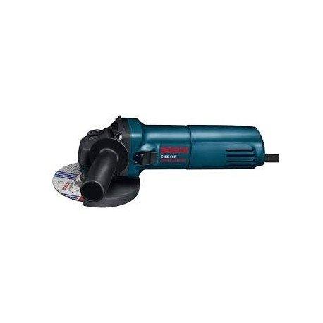 amoladora Bosch GWS 660-115
