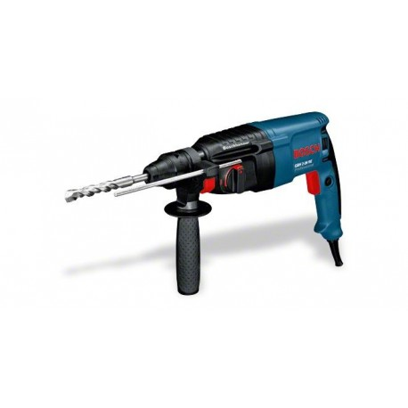 martillo perforador Bosch GBH 2-26 RE