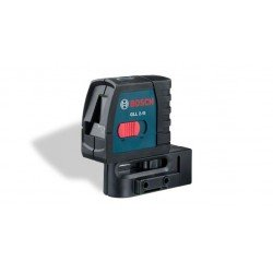 Nivel láser de línea Bosch GLL 2-15 Profesional