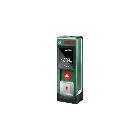 Medidor láser Bosch PLR 15