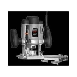 Fresadora Werku WK401100 6-8mm 1200W