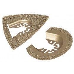 Set accesorios sierra vibratoria Wolcraft 3993000