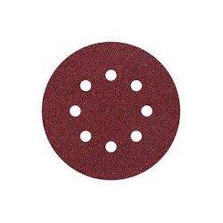 5 discos adhesivos lijar grano 80 2070000 wolcraft
