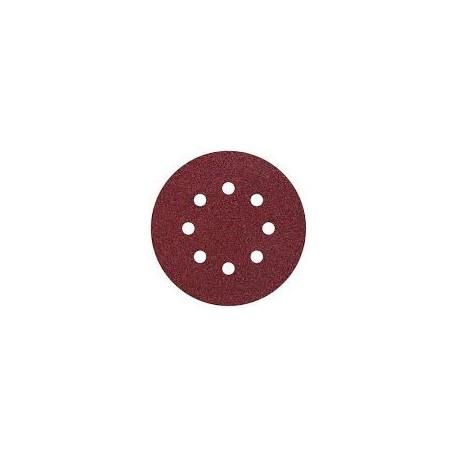 5 discos adhesivos lijar grano 120 2251000 wolcraft