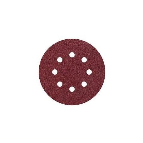5 discos adhesivos lijar grano 240 2253000 wolcraft