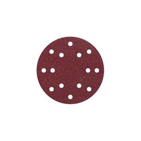 5 discos adhesivos lijar grano 60 1841000 wolcraft
