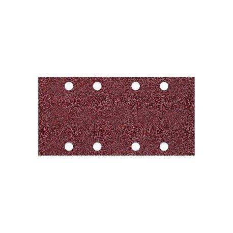 10 patines abrasivos adhesivos grano 60 1749000 wolfcraft