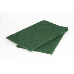 2 almohadillas de fieltro abrasivo grano 280 5898000 wolfcraft
