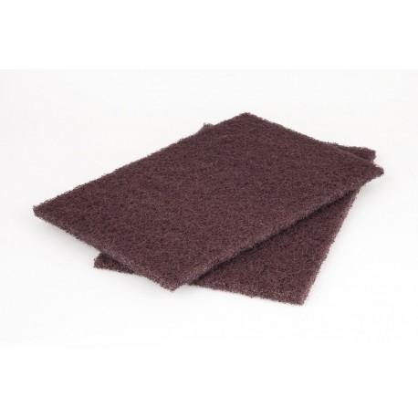 2 almohadillas fieltro abrasivo grano 360 5899000 wolfcraft