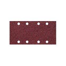 10 patines abrasivos adhesivos grano Wolcraft 120