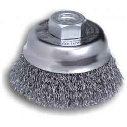 Cepillo acero T80 M14 SIT
