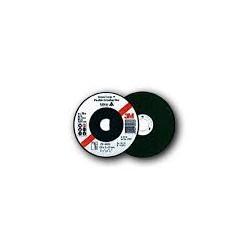 Disco 3M debaste green-corps TM 115X3 P-36 60630