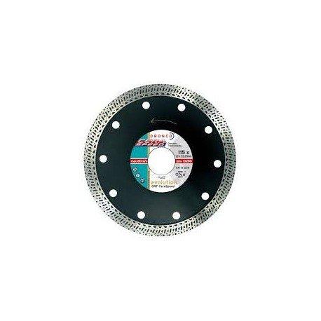 disco 115-1,20 evolution ceraspeed dronco