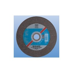 Disco corte inox PFERD 230-2.5 A24RSG
