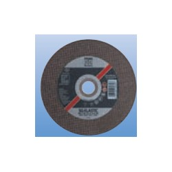 Disco corte 230-2.9 A24-S-SG pferd