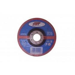 disco corte acero 115x3,0x22 A30P ferr